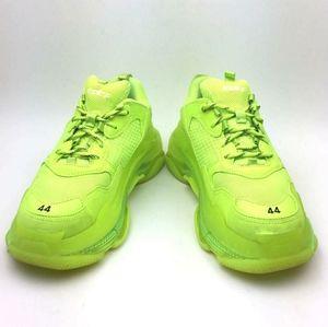 BALENCIAGA Triple-S Sneaker sz 11